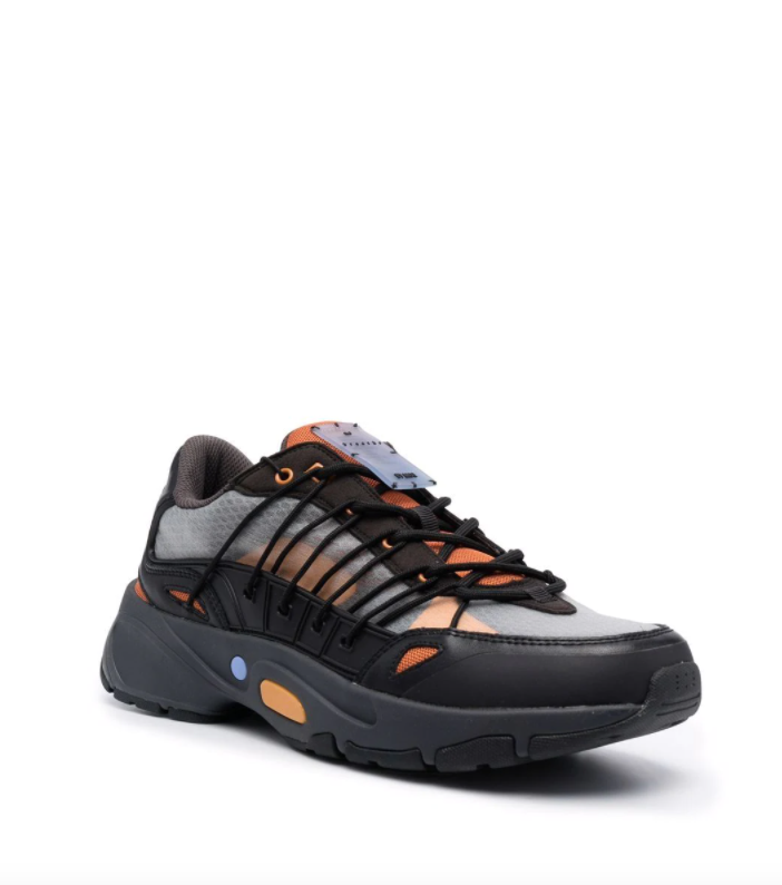 MCQ | Sneakers | 668762R2785