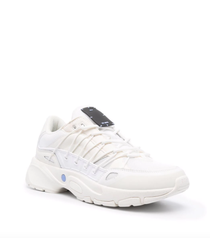 MCQ | Sneakers | 668762R2786