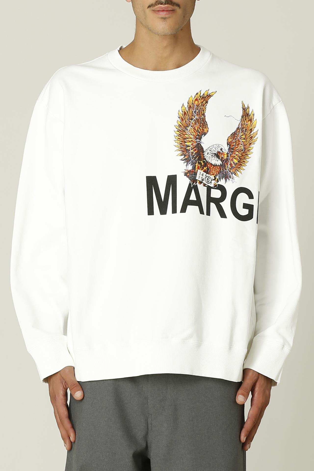 MM6 MAISON MARGIELA      S52GU0141S25337B