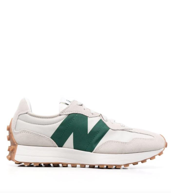 Sneakers 327 NEW BALANCE | Sneakers | MS237HR1BEIGE/VERDE