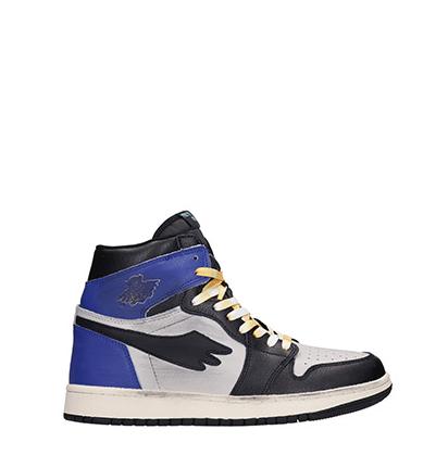 PRETTY FEAR   Sneakers   PFSDROP0121001E064