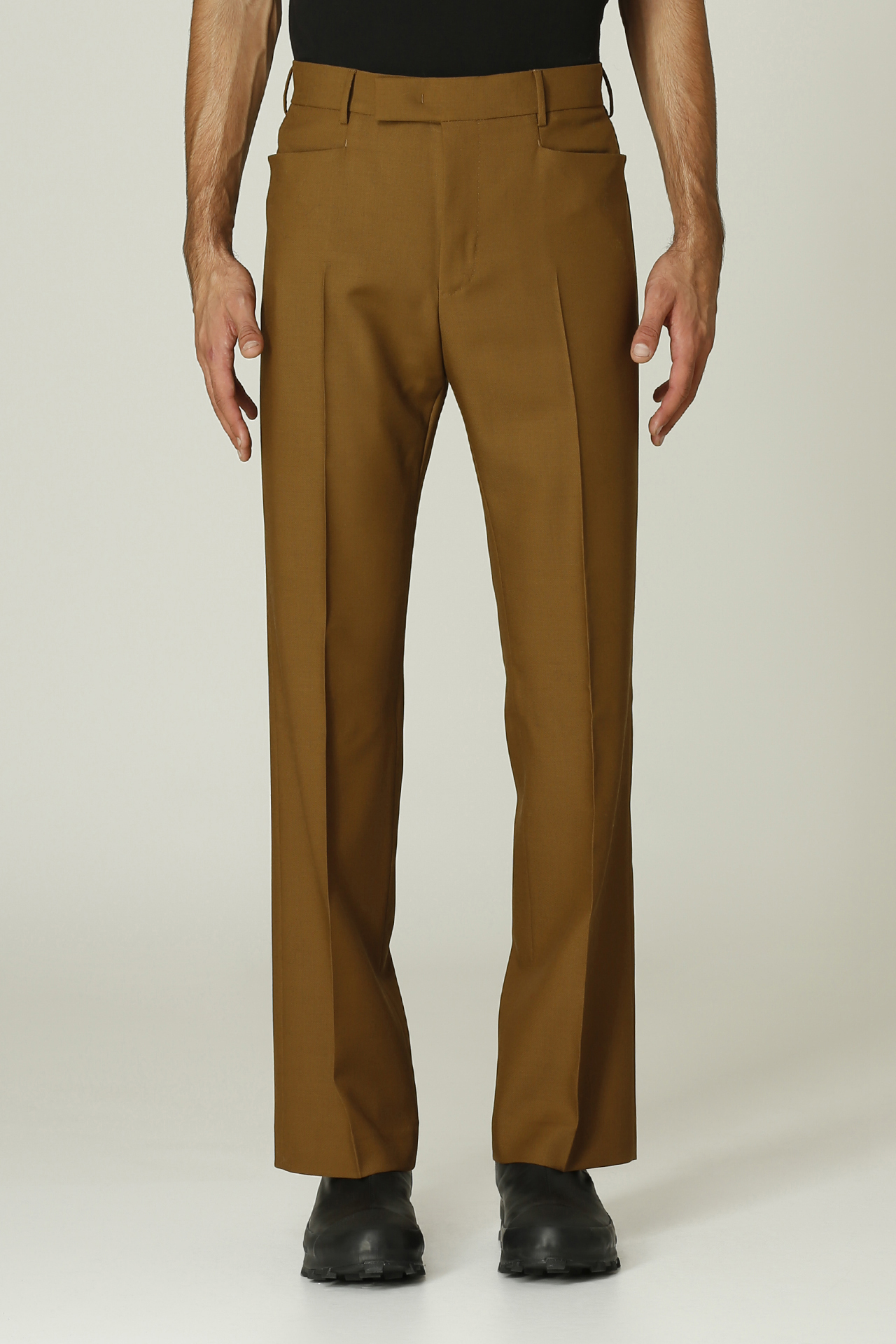 PT TORINO   Pantalone   MR43MARRONE