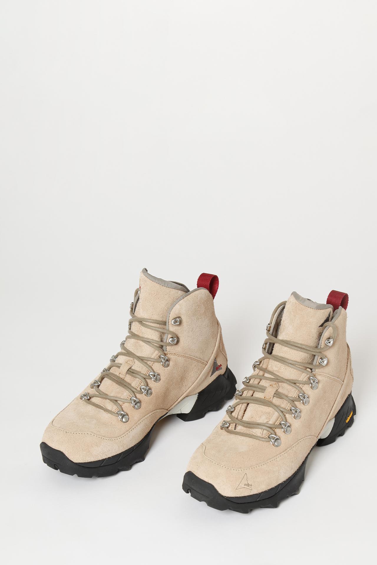ROA   Sneakers   LE10-051SABBIA