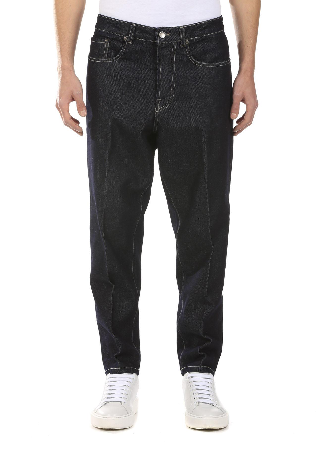 Jeans basic 3DICI | Jeans | POCKETDENIM