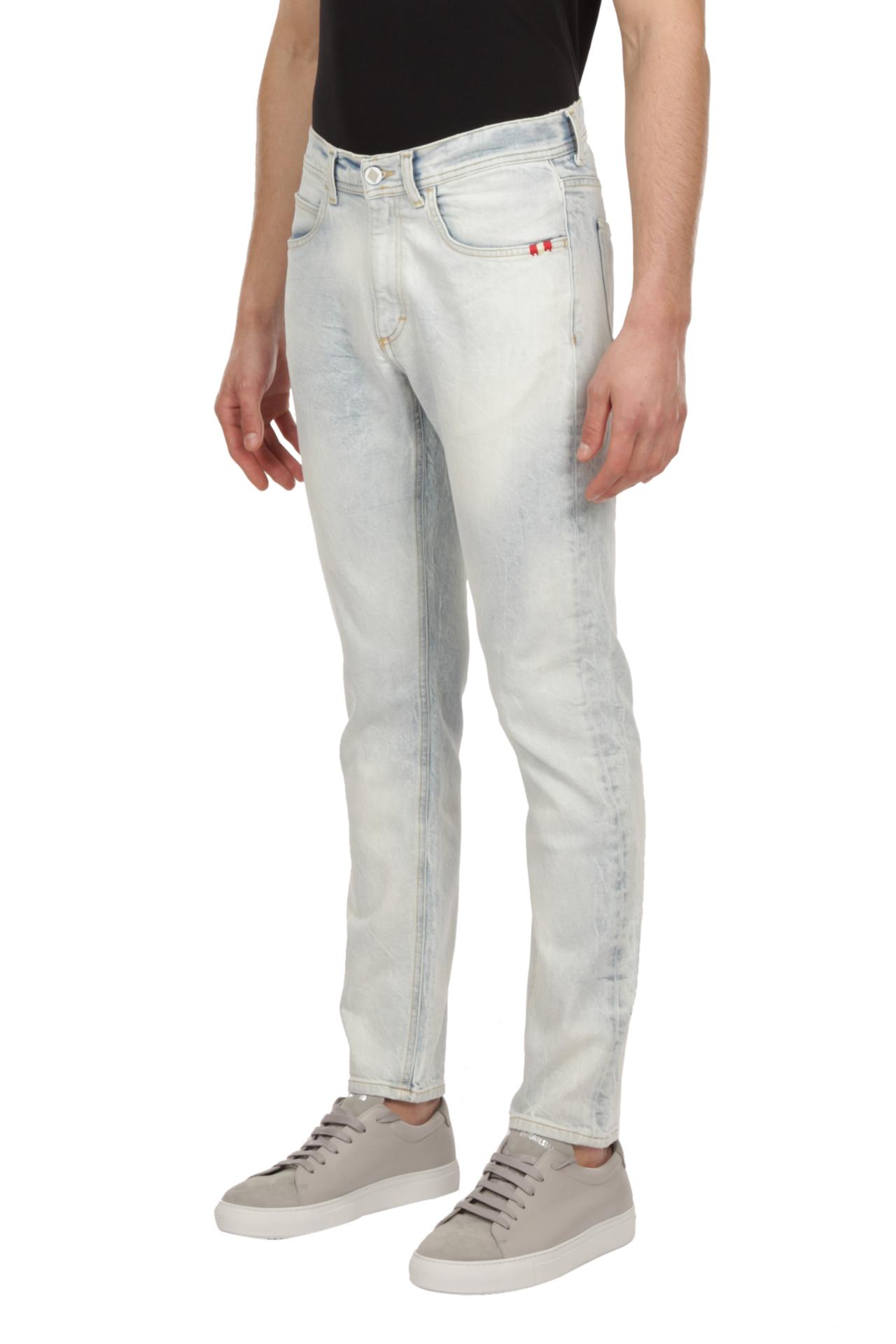 Jeans basic AMISH | Jeans | P21AMU000D3941765