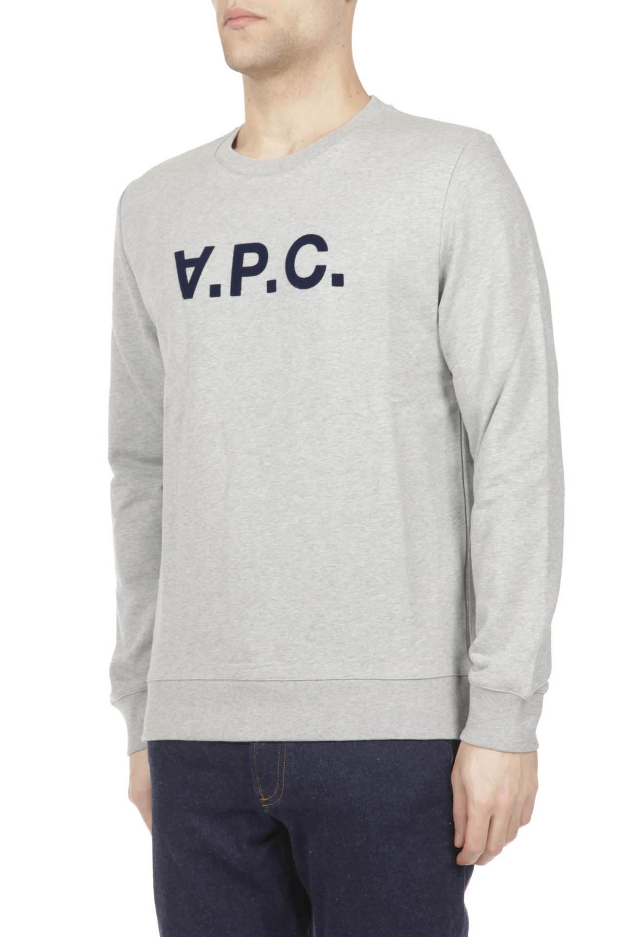 Felpa con logo APC | Felpa | COECQH27378