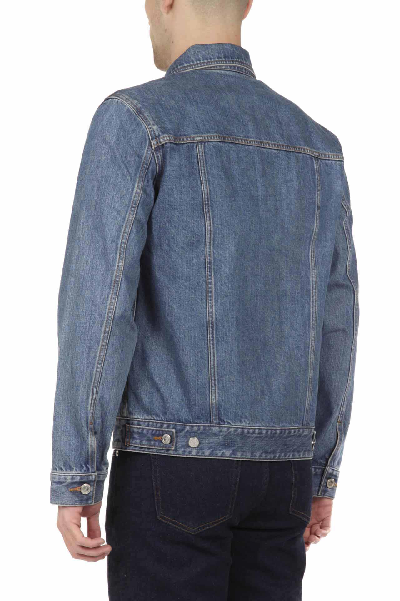 APC | Outerwear | COEGSH02117
