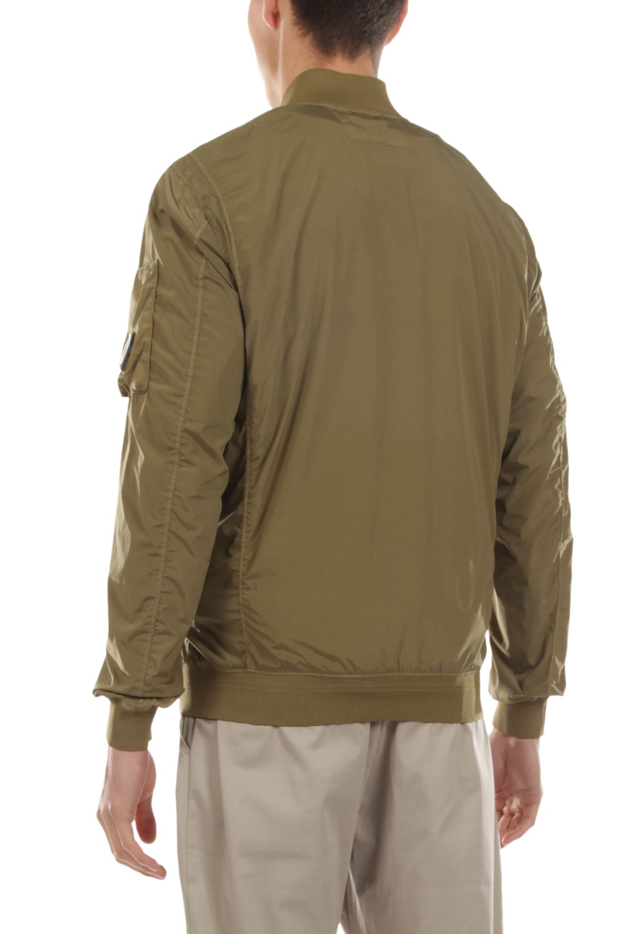 C.P.COMPANY | Outerwear | 10CMOW166A005864G329