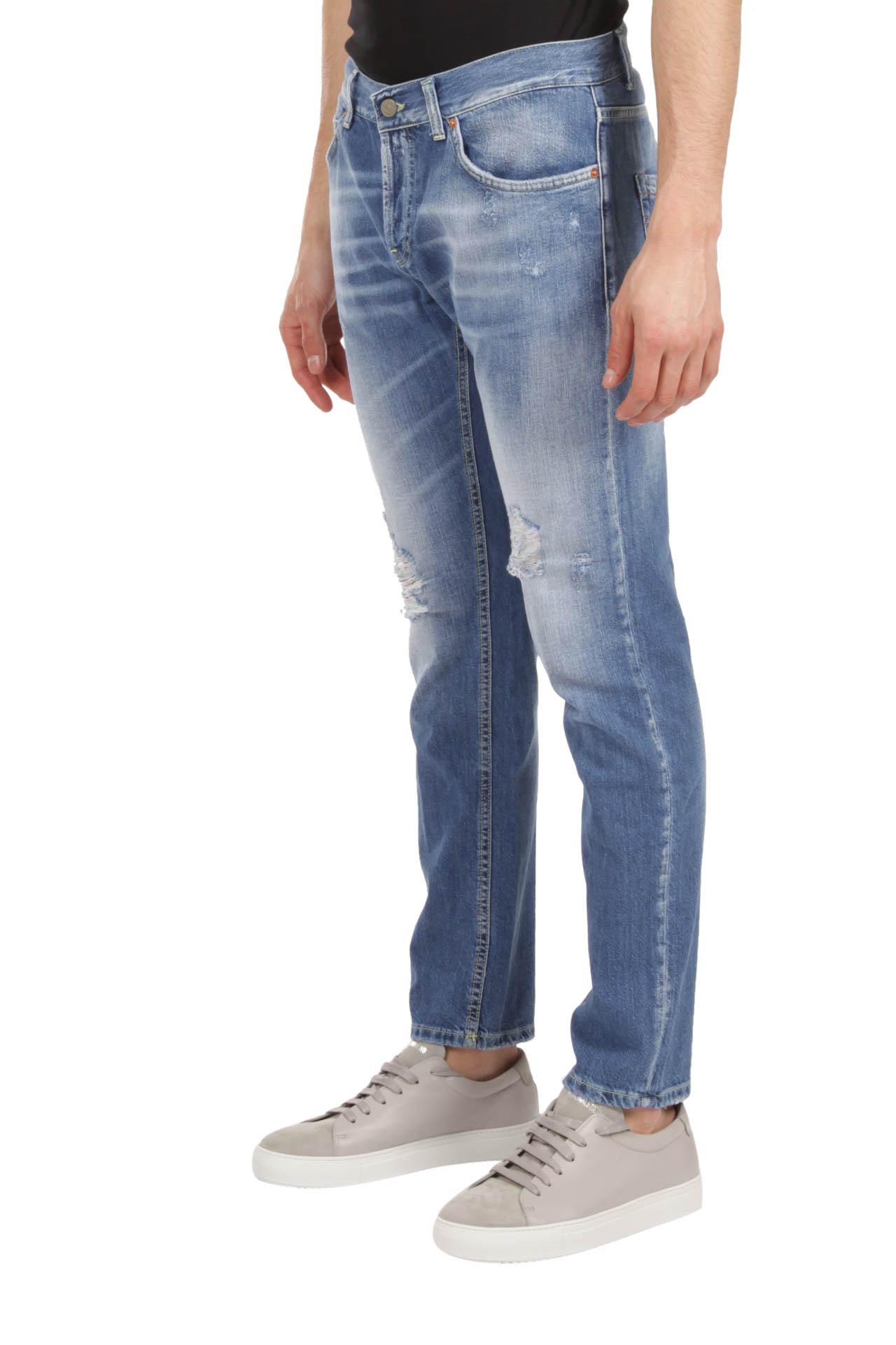 Jeans mius DONDUP | Jeans | UP168 DF0232UBB4 DU 800
