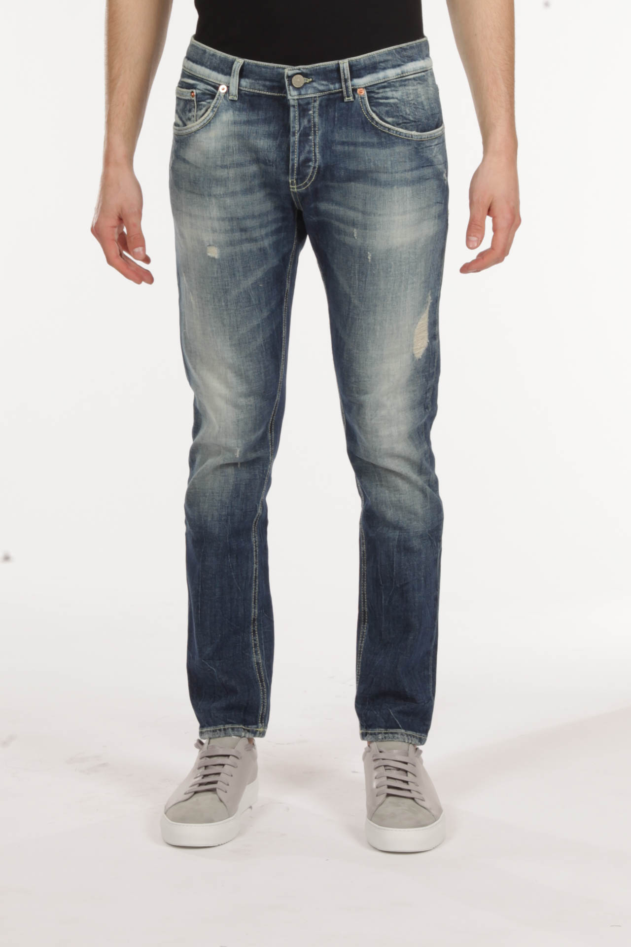 Jeans mius DONDUP | Jeans | UP168 DSE297UAZ6 DU 800