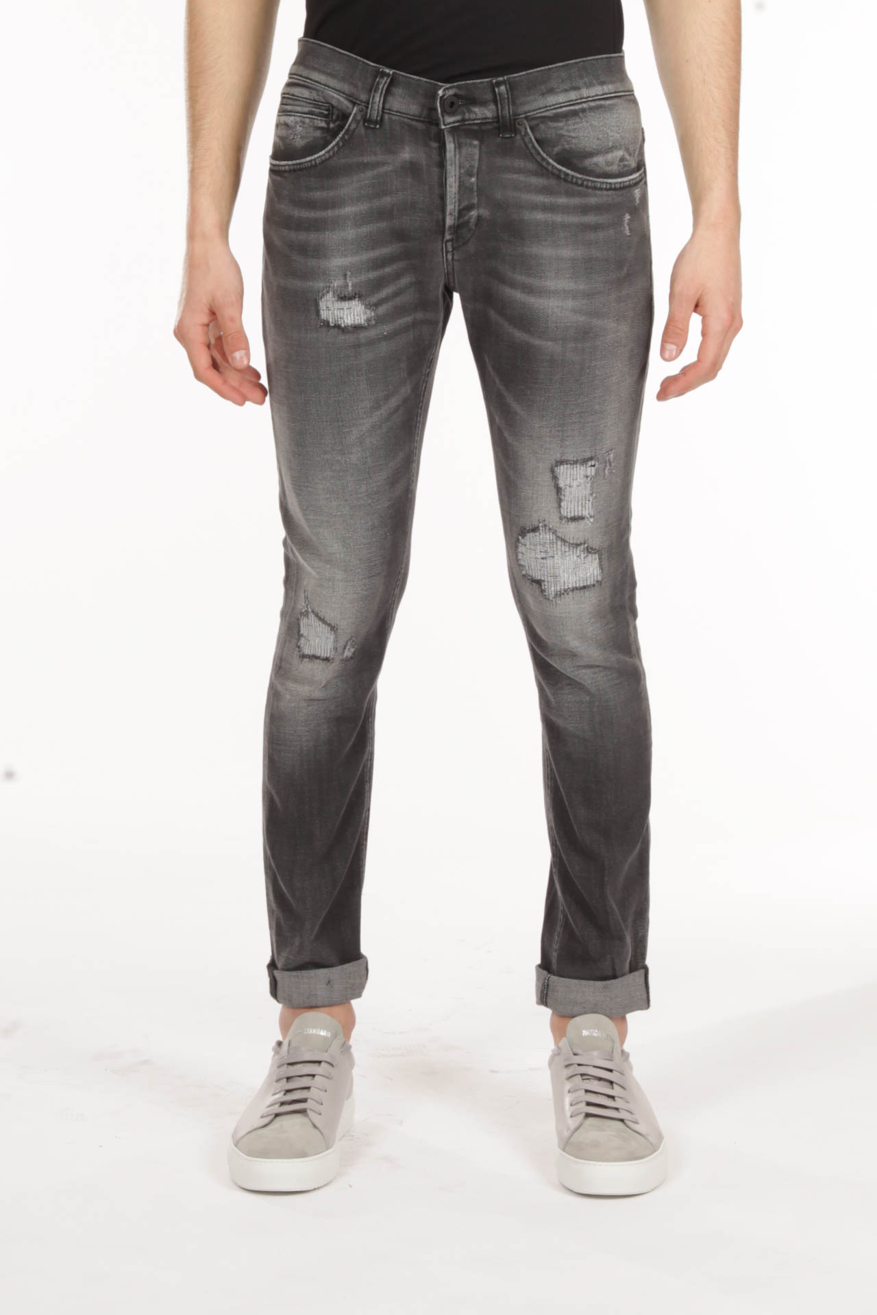 Jeans george DONDUP | Jeans | UP232 DS0272UBC6 DU 999