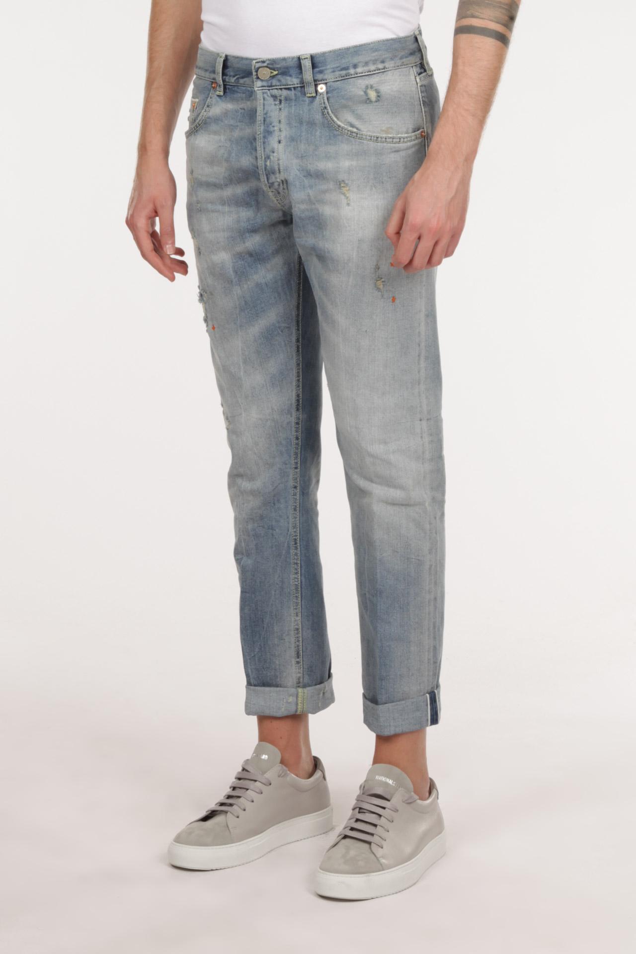 Jeans DONDUP   Jeans   UP563DSE303U