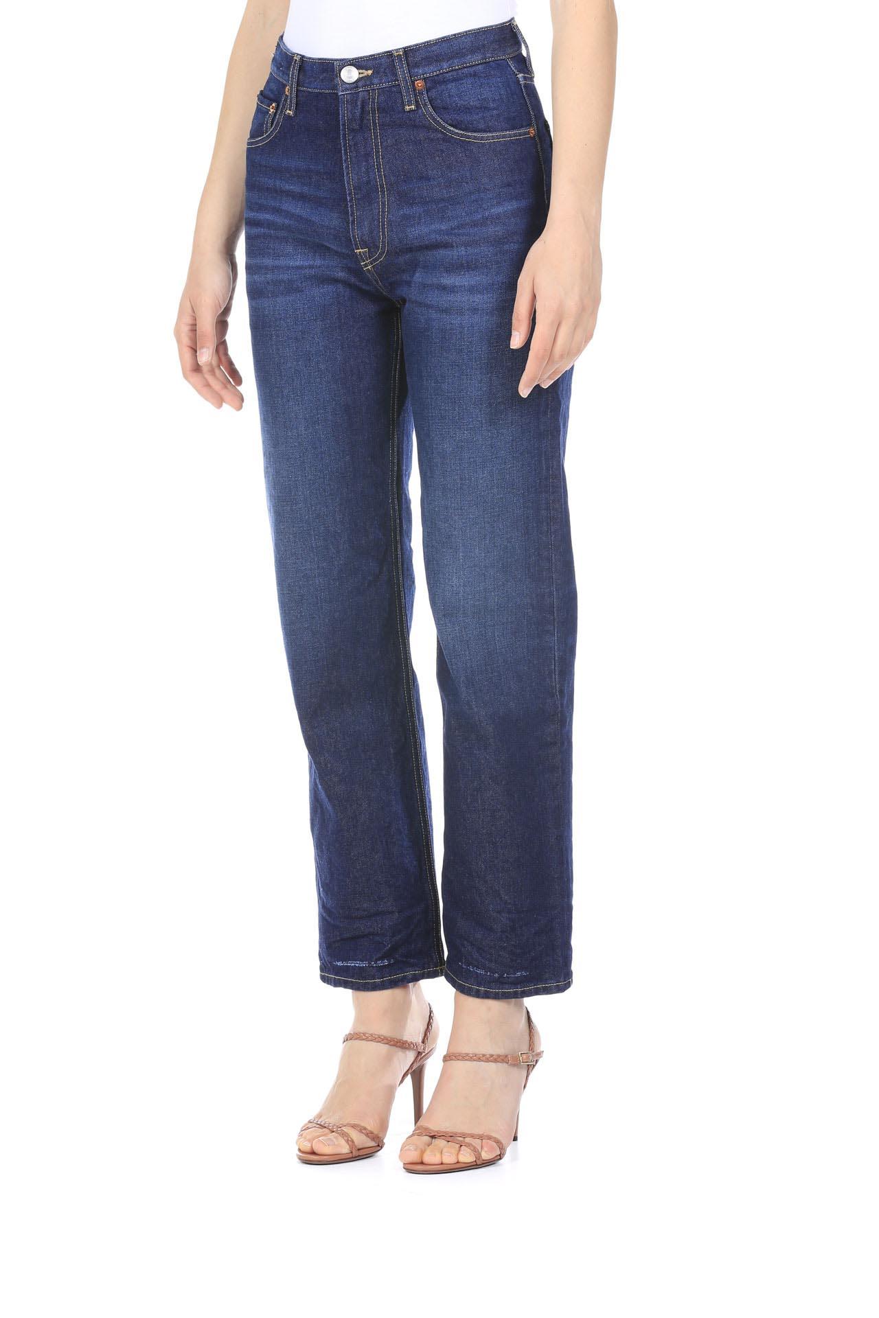 Jeans vita alta HAIKURE   Jeans   HEW03229-DF065L0542