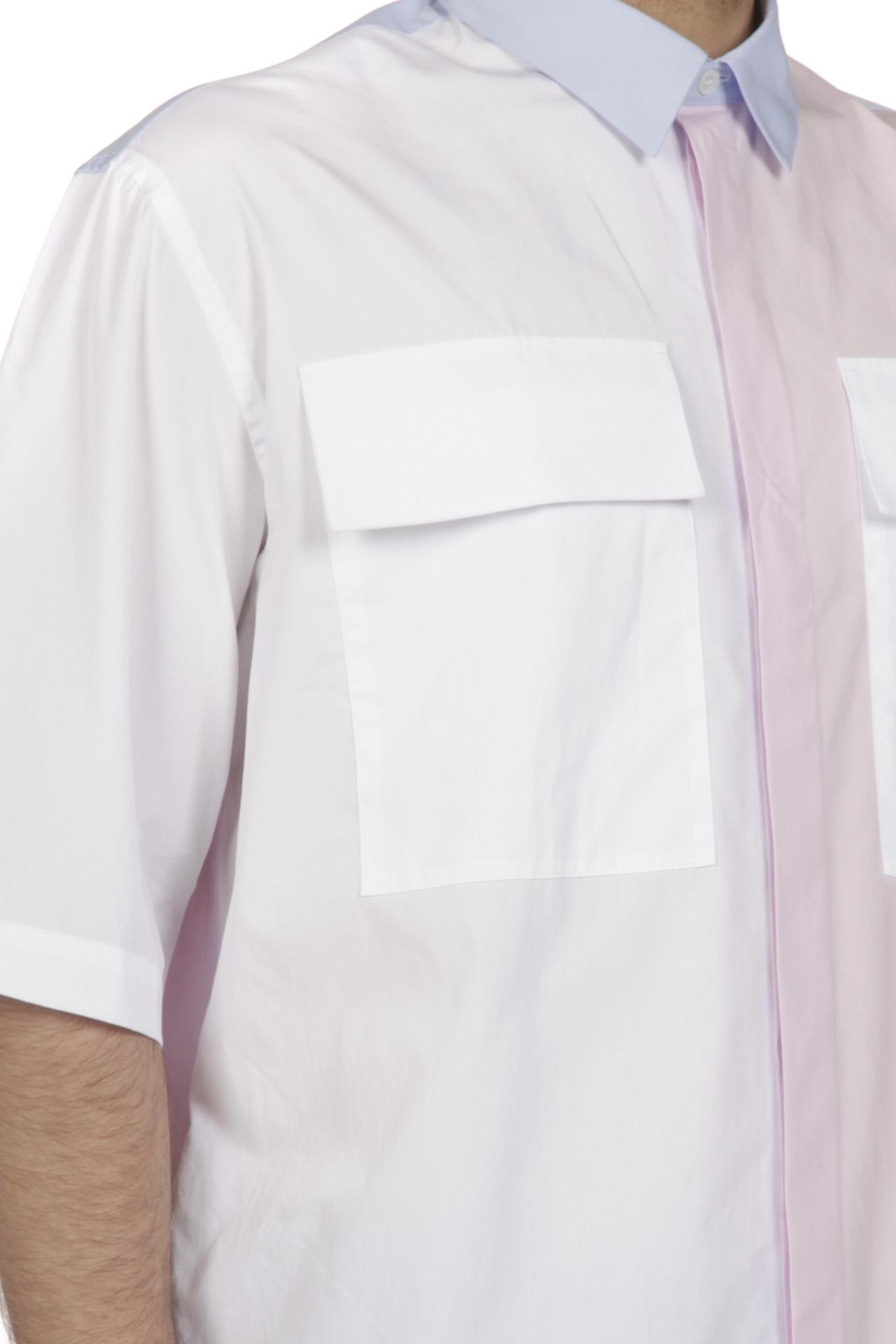 Camicia multicolor MAISON KITSUNE' |  | GM00446WC0025