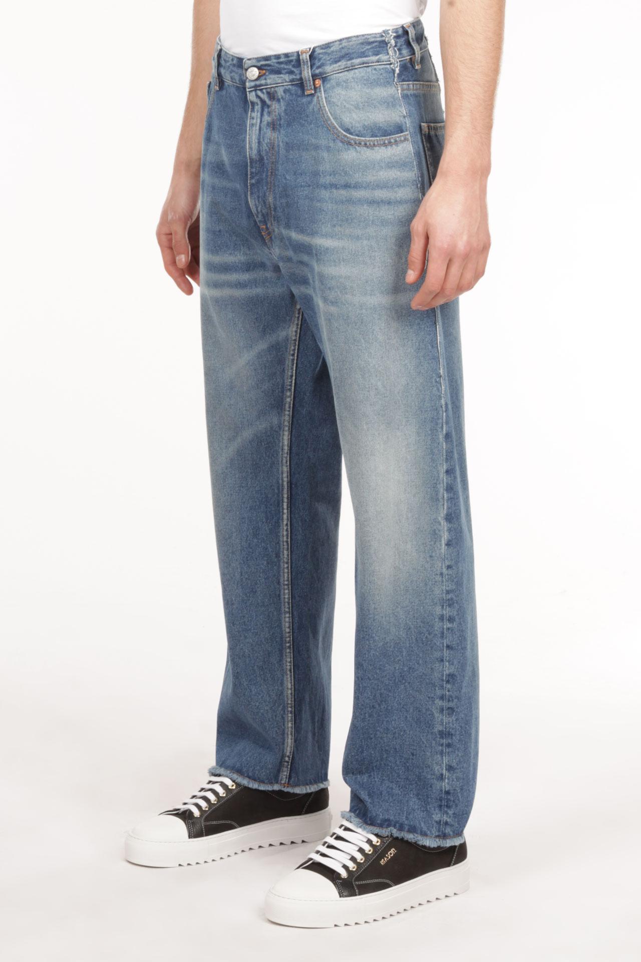 Jeans MM6 MAISON MARGIELA | Jeans | S52LA0137 S30589965