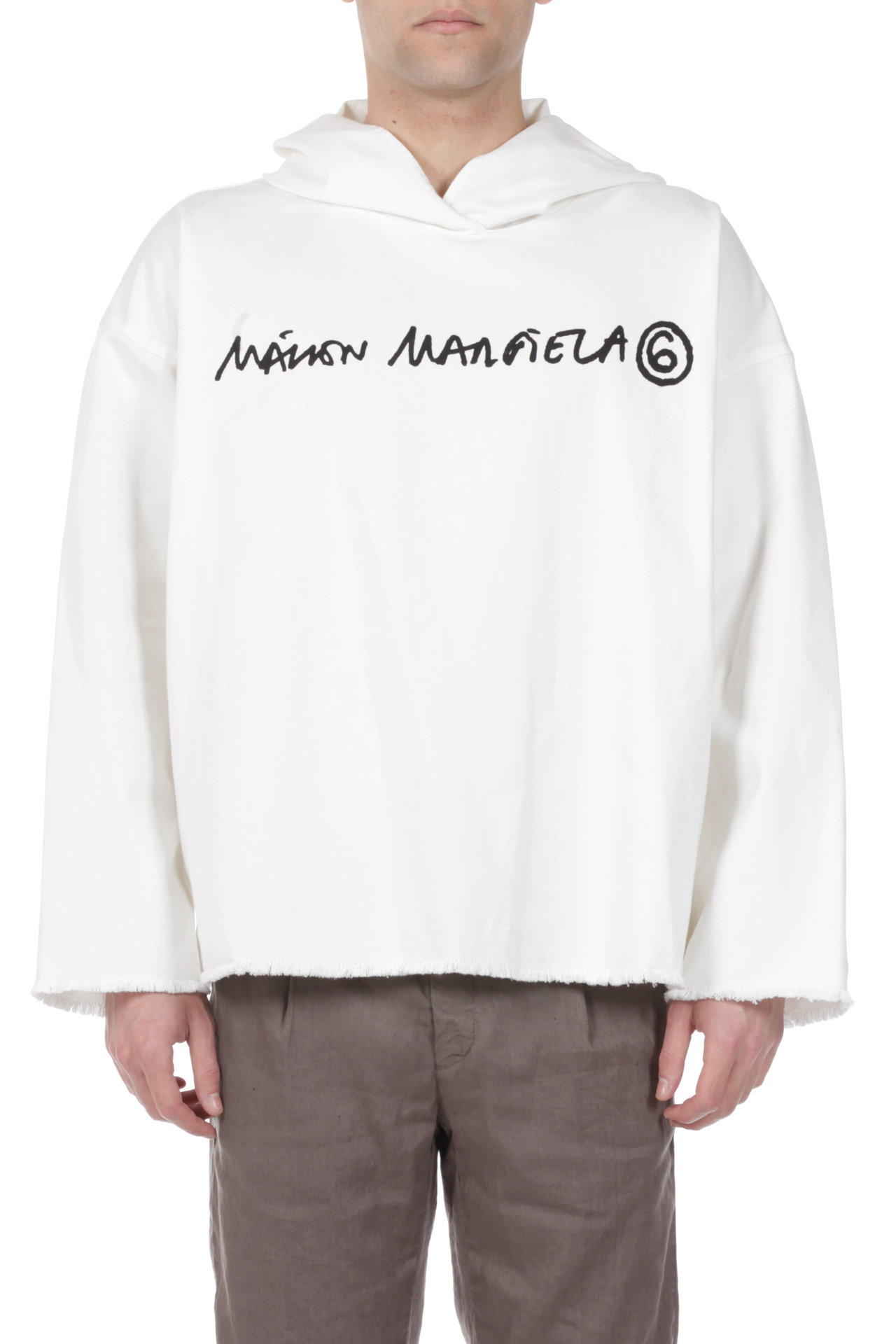 MM6 MAISON MARGIELA | Sweartshirt | S62NC0066 S30653101