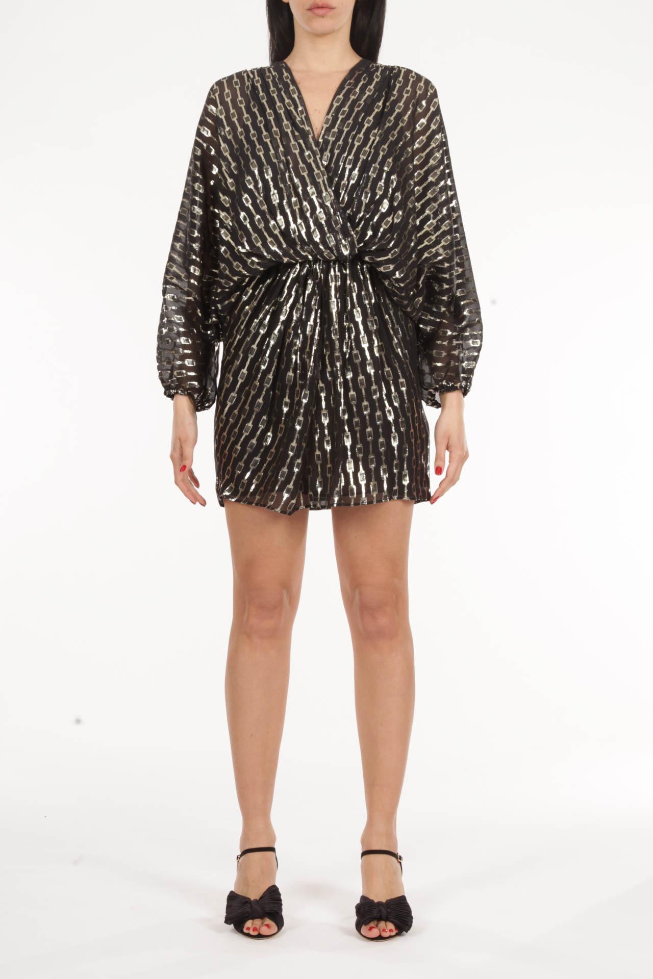 SIMONA CORSELLINI | Suit | P21CPAB018-01-TFLC0011NERO