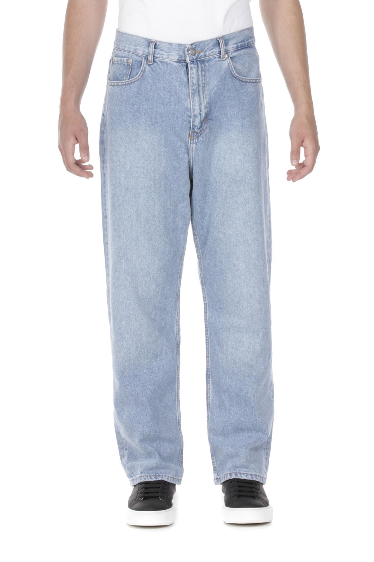 Jeans THE FUTURE   Jeans   TF0021DENIM