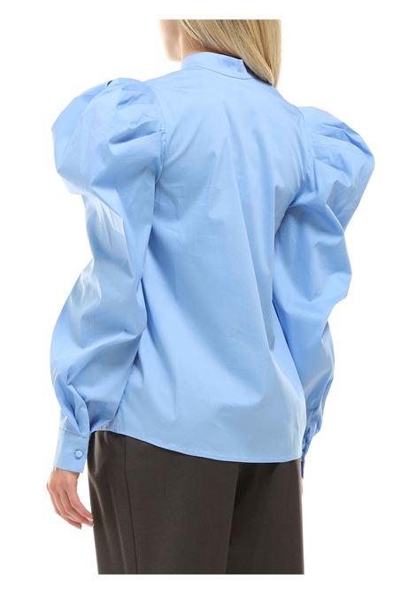 Camicia maniche a sbuffo ACTUALEE   Camicia   CA000488A5116