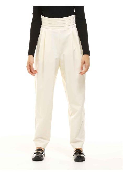 Pantalone vita alta ACTUALEE   Pantalone   PA0027225102