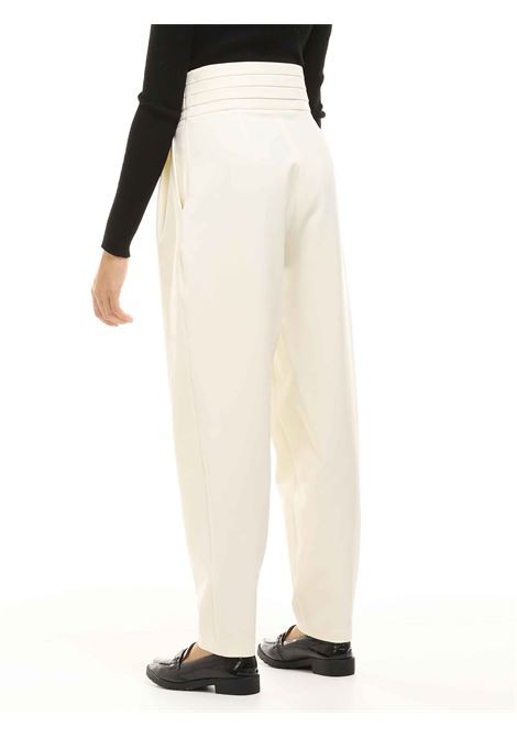 Pantalone vita alta ACTUALEE | Pantalone | PA0027225102