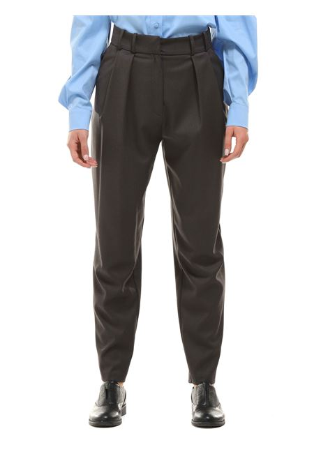 Pantalone vita alta ACTUALEE   Pantalone   PA0027245109