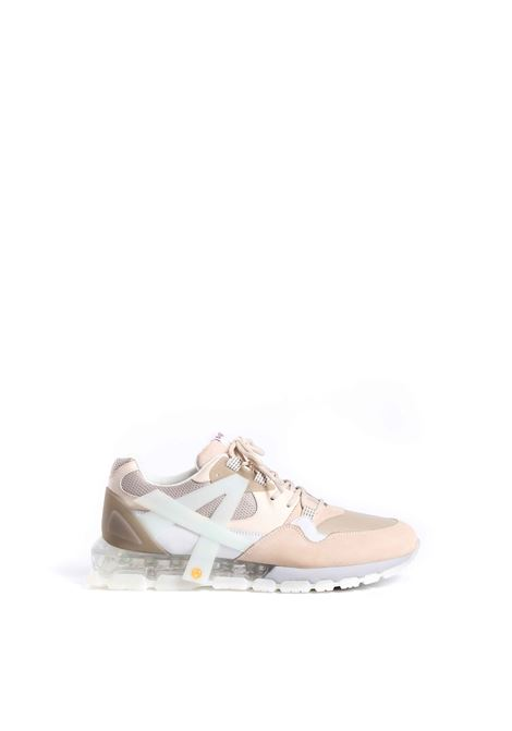 sneaker futuristica ACUPUNCTURE   Sneakers   ACU 2021 004003