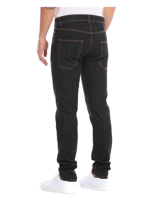 Jeans con passanti in vita ACUPUNCTURE | Jeans | ACU 2021 115001