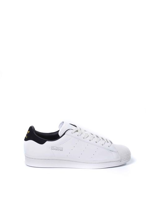 SUPERSTAR PURE ADIDAS | Sneakers | FV3014BIANCO