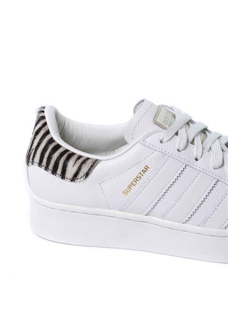 Adidas supertar bold ADIDAS | Sneakers | FV3458BIANCO