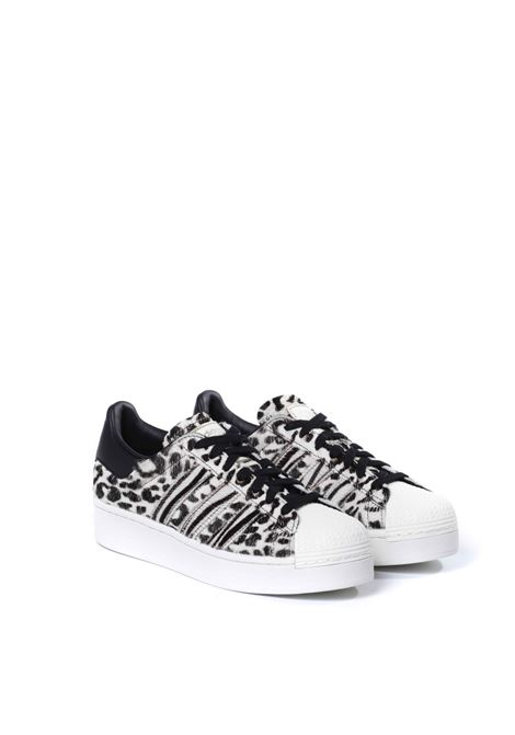 Adidas superstar bold ADIDAS | Sneakers | FV3463BIANCO/NERO