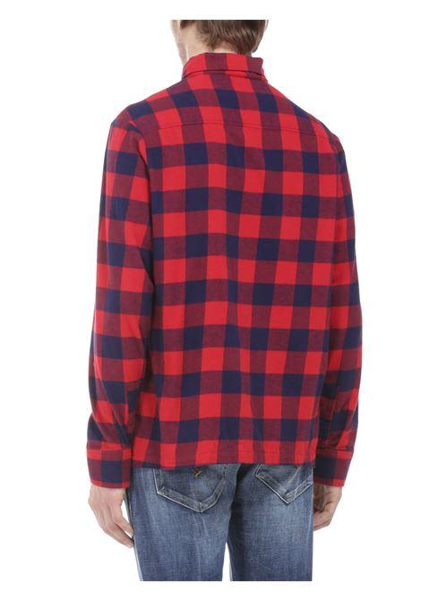 Camicia maniche lunghe AGLINI   Camicia   A-BLAKE-fw20-k61138597