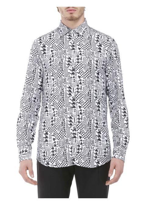 Camicia maniche lunghe AGLINI   Camicia   A-MARIO138604