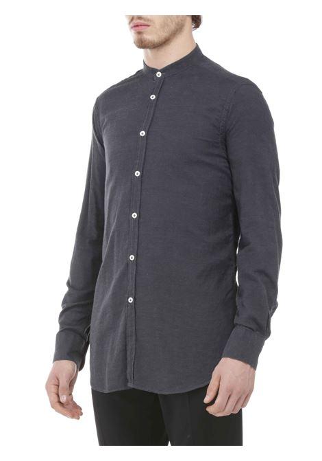 Camicia collo coreano AGLINI   Camicia   A-MARIO138605