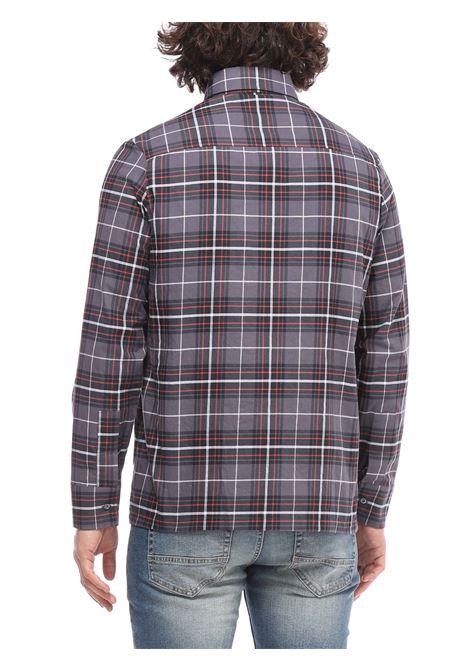 Camicia check AGLINI   Camicia   EIK138601