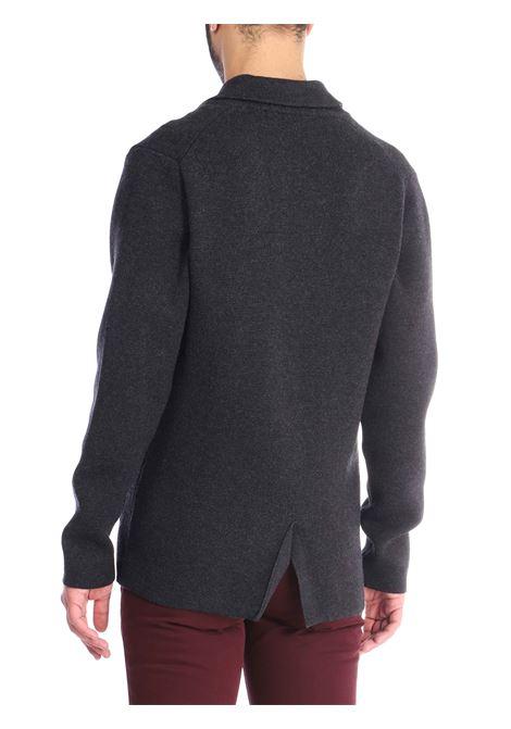 Cardigan maniche lunghe ALPHA STUDIO   Cardigan   AU3033/E9044