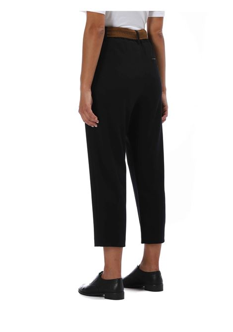 Pantalone a sigaretta ALYSI | Pantalone | 150114A0036N