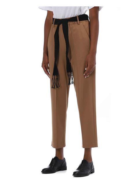 Pantalone a sigaretta ALYSI | Pantalone | 150114A0036