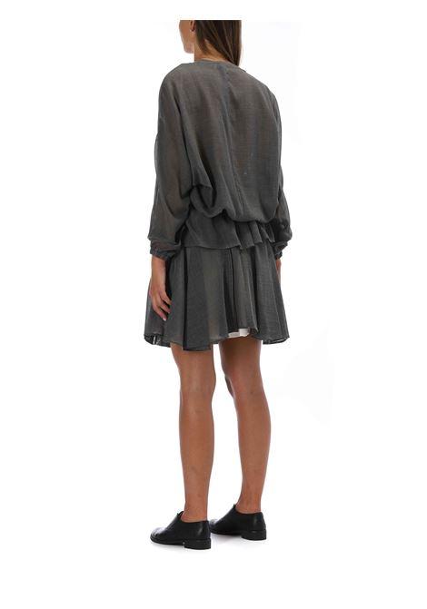 Blusa incrociata ALYSI | Tunica | 150207A0030