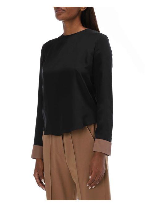 Camicia maniche lunghe ALYSI | Camicia | 150244A0253
