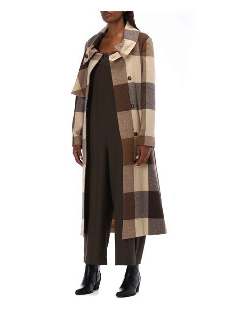 Cappotto lungo ALYSI | Cappotto | 150906A0035