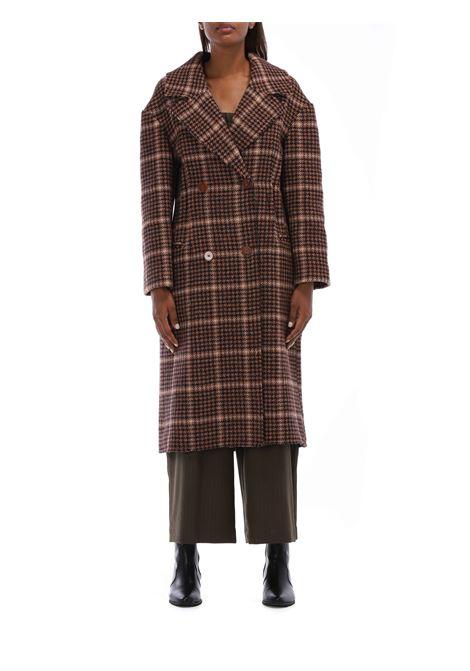 Cappotto lungo ALYSI | Cappotto | 150927A0257