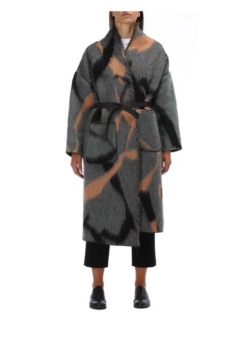 Cappotto lungo ALYSI | Cappotto | 150933A0232