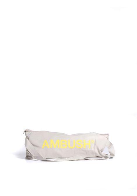 T-shirt  Con tasca AMBUSH | T-shirt | BMAA004F20JER0016100