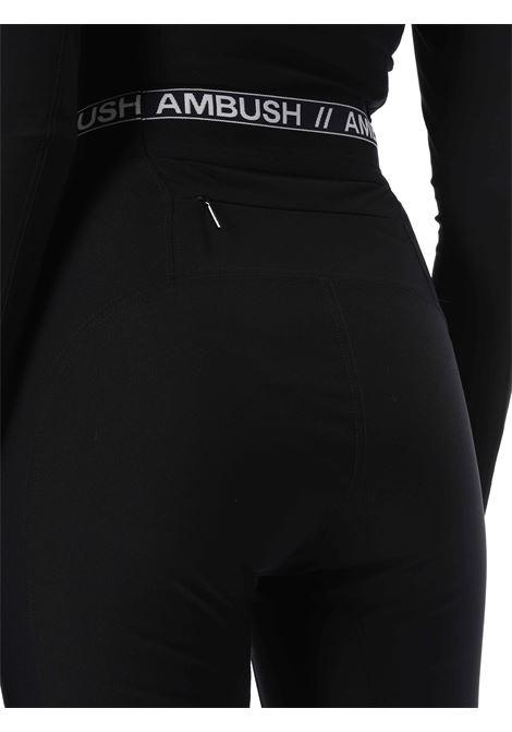 Leggings Scuba AMBUSH | Pants | BMCA009F20FAB0011000