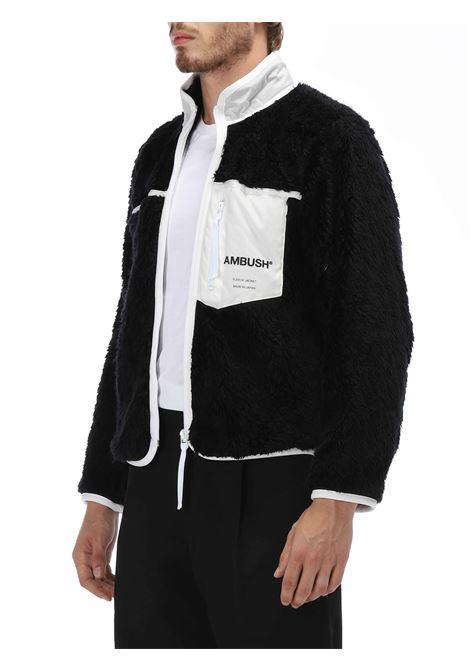 Giacca con zip AMBUSH | Bomber | BMEA001F20FLE0011000
