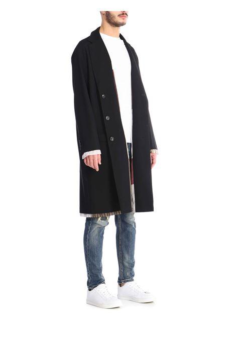 Cappotto monopetto reversibile AMBUSH   Cappotto   BMER001F20FAB0011000
