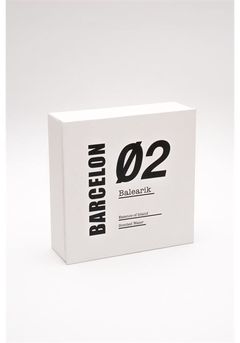 02 - 100ml BARCELON | Profumo | 02 BALEARIKBLACK