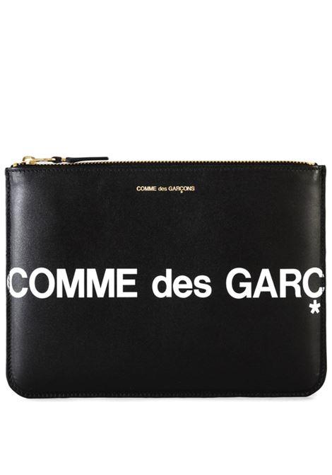 COMME DES GARCONS | Portafogli | SA5100HLNERO