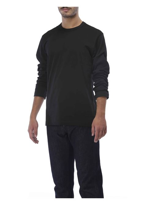 COMME DES GARCONS   T-shirt long sleeve   W2811561091000
